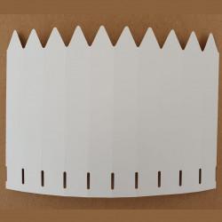 PUNTALINO (PLASTIC LABEL)